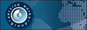 Service Works Group logo