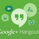 Google Hangouts: New Unified Messaging Service for PC, Android and iOS