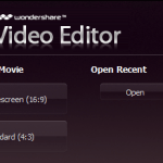 How to edit videos with Wondershare Video Editor