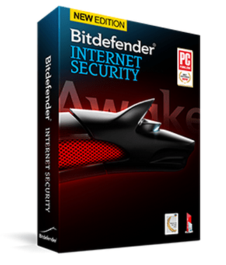Bitdefender Internet Security 2014 giveaway