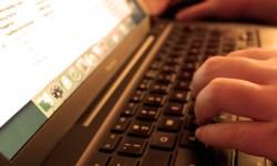 Ordinateur portable pour rencontre en ligne