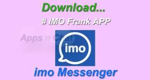 download imo frank apk prank app latest version