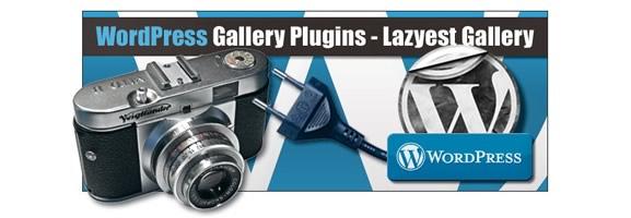Lazyest Gallery