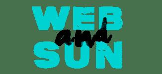 web and sun logo webandsun