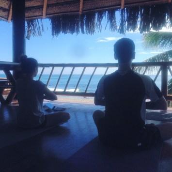Les cours de Yoga à Máncora