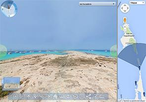 VirtualTourFormenteraROLL