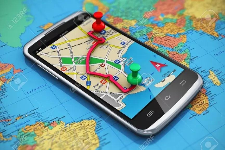 Trovare un dispositivo Android perso