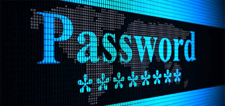 scoprire una password con asterischi