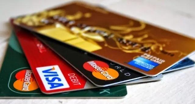 come generare carte di credito