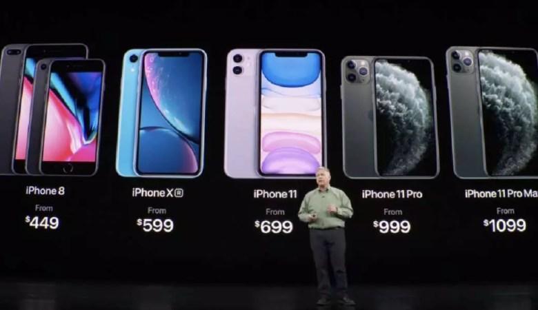 Novità di Apple
