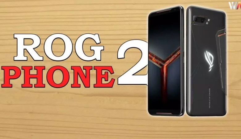 ASUS ROG PHONE 2 STRIX edition - Recensione Completa