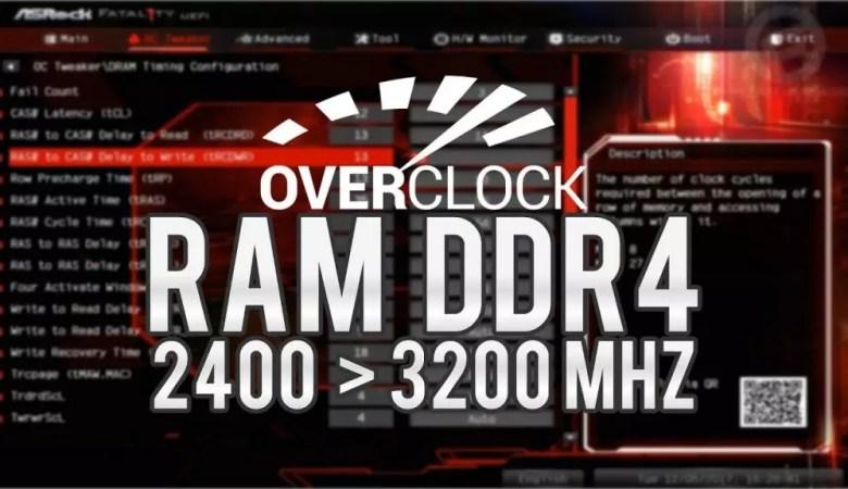 Come aumentare le prestazioni della memoria RAM