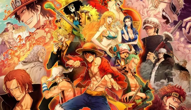 One Piece in Streaming