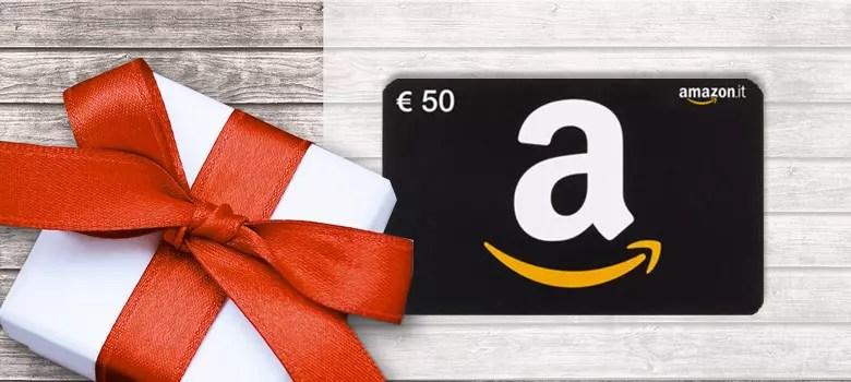 Buoni Amazon Gratis telegram