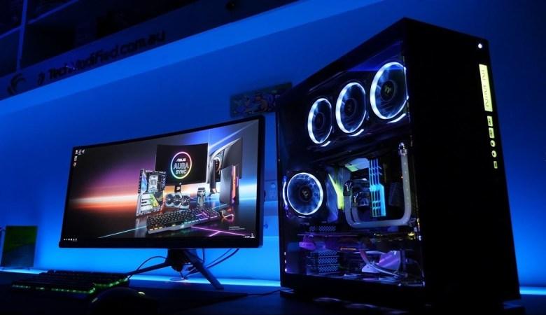 Configurazione PC Gaming 1200 euro - 1400 euro