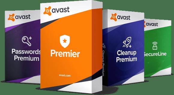 Come avere Avast Premium gratis 2021