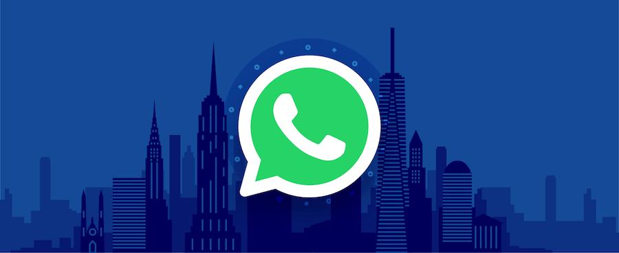 Come sapere quando un contatto è online su whatsapp