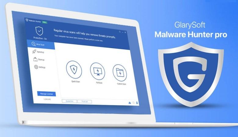 Malware Hunter codice di licenza