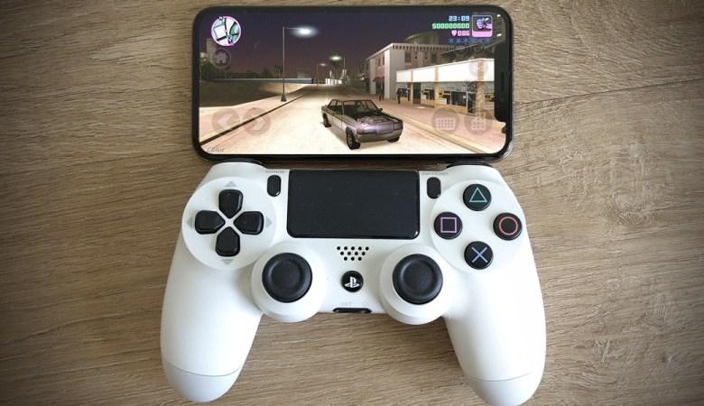 Come collegare il controller Ps4-Xbox One ad iPhone e iPad