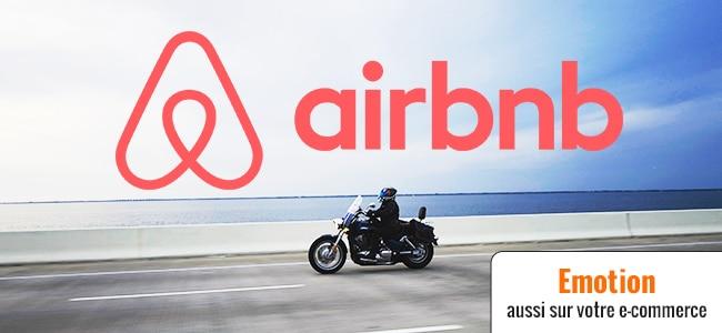 Vous devez penser comme Airbnb