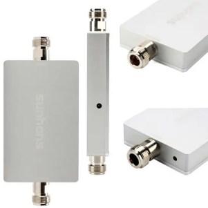 Ripetitore segnale Mobile Dual band 4G LTE 1800/2600MHz  banda 3/7