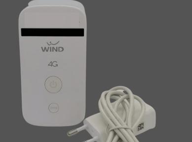 DAD ROUTER WiFi PORTATILE SIM LTE 4G