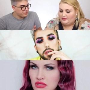 La Diva del Tubo, Zummo, Orati e Sabrina Bambi: nuova puntata della telenovela Cosmyfy