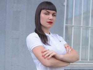 Annie Mazzola nel cast di Pechino Express – lo scoop di Webboh
