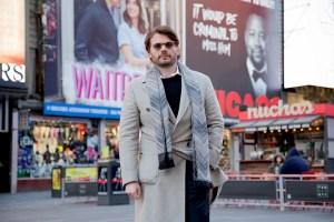 Piero Armenti, l'urban explorer da 1 milione di followers lancia un nuovo progetto su New York