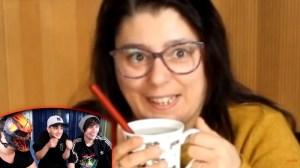 """Follettina Creation, le reazioni alla canzone La Regina di YouTube: da """"Fa schifo"""" a """"Mi dà allegria"""""""