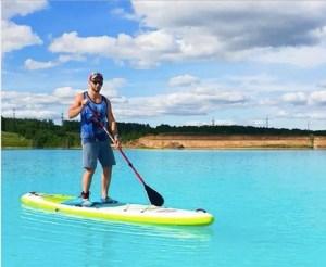Il lago preferito dagli influencer è ricco di scorie tossiche mortali: ecco dove si trova
