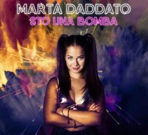 Marta Daddato ha pubblicato la sua prima canzone, Sto una bomba – testo e video
