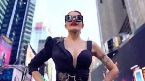 La Diva del Tubo: è uscito il video ufficiale di Miss Superstar, girato a New York