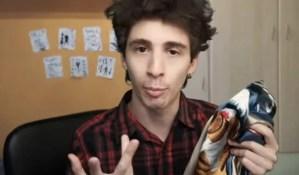 Favij spiega come e quanto guadagna su Youtube (e lancia una piccola frecciatina a Fedez)