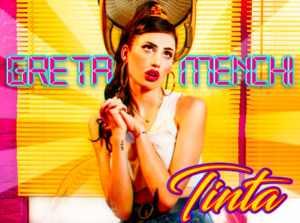 Tinta, la nuova canzone di Greta Menchi: ecco il testo e il video