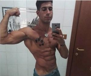 Giovanni Fois: chi è il powerlifter più famoso di Youtube. Ecco com'è diventato così muscoloso
