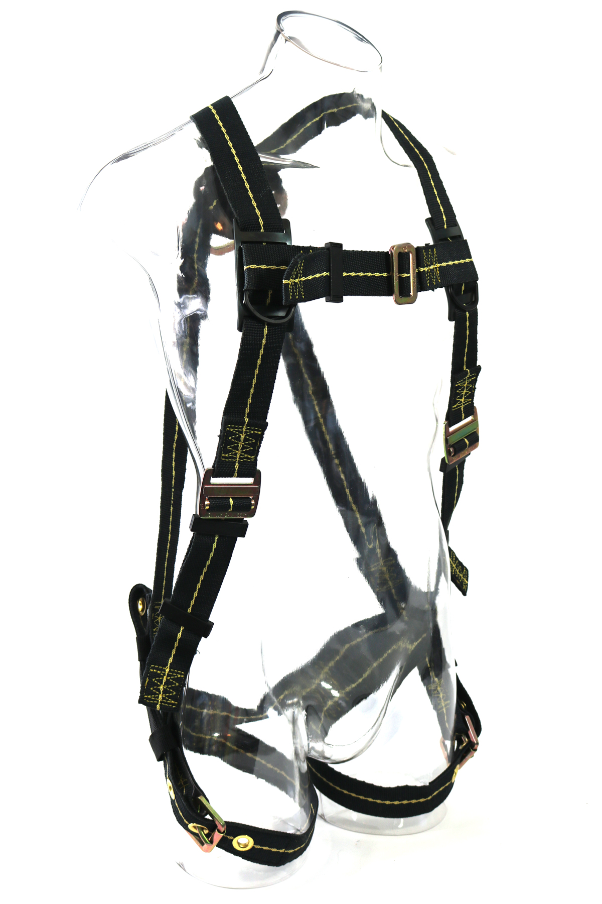 Harnesses Wrs Fall Protection Systems And Osha