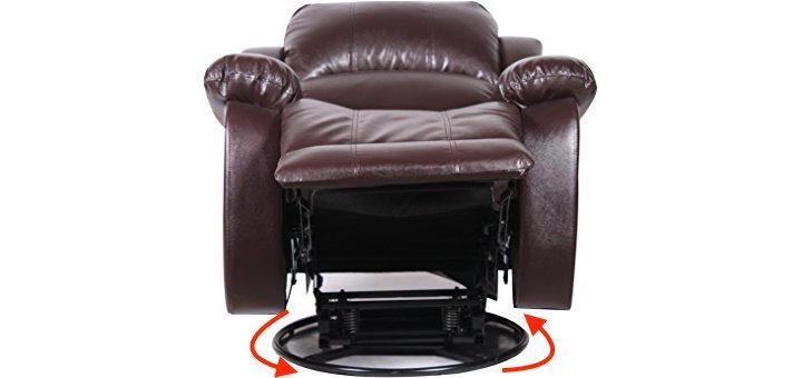 recliner seat