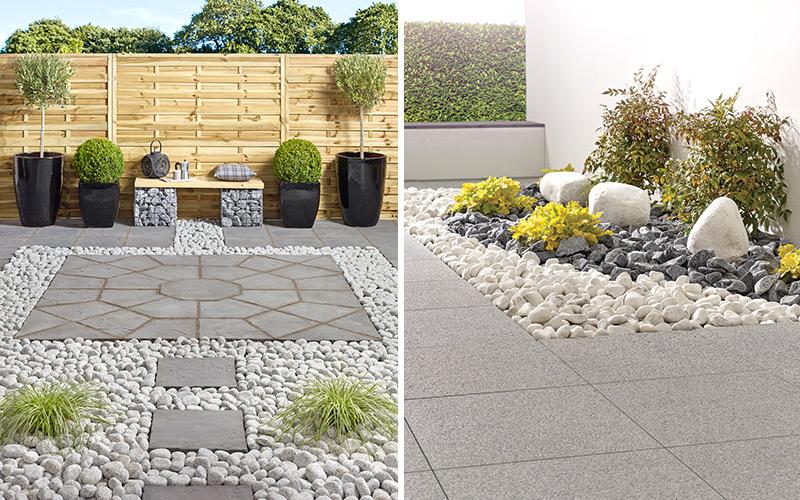 Get The Look A Modern Garden Design Webbs Garden Centres