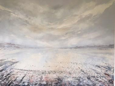Horizon, 150 x 120 cm