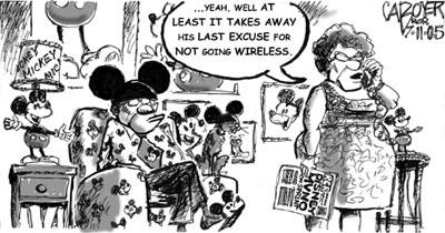 RCR Cartoon