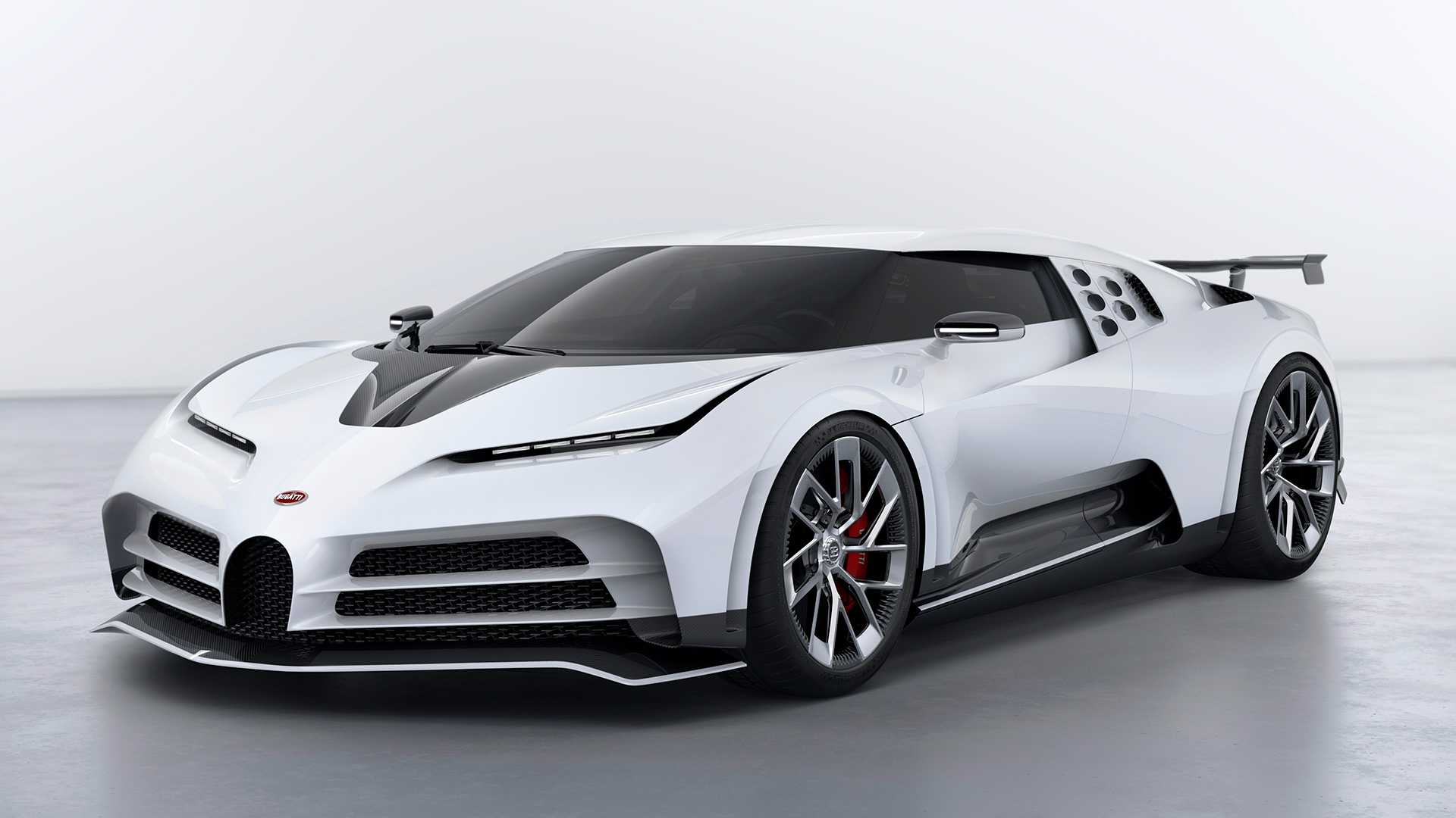 Flashy car for a flashy player.