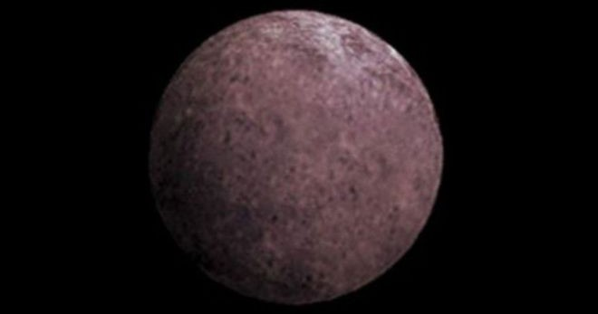 Gonggong Dwarf Planet in Our Solar System Is the First With a Chinese Name - Webby Feed
