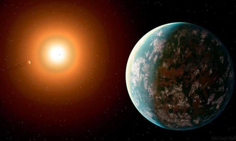 'The most risky place in the history of planet earth' revealed