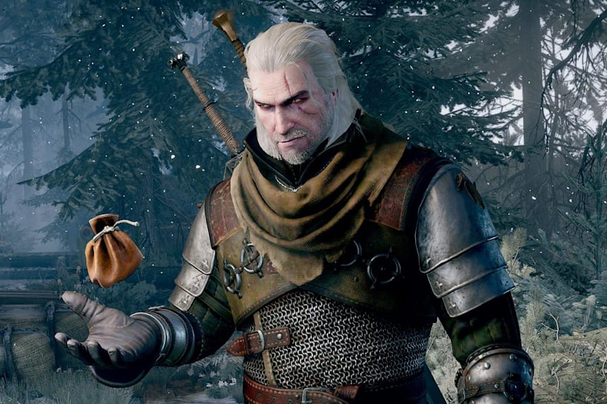 The Witcher 3: Wild Hunt Confirmed For PS5 and Xbox Series X