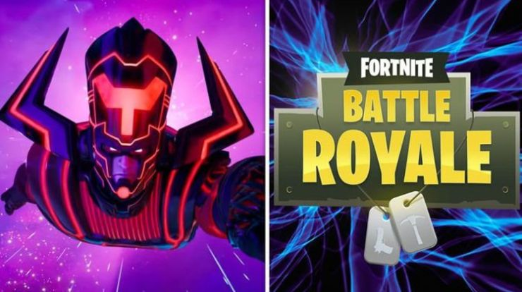 Fortnite Update 14.30: Combat Shotgun, new modes, new rewards