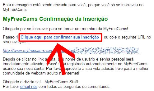 usar myfreecam gratis