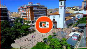 Live Webcam Paseo Fuengirola - stunning views over the
