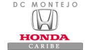 Agencia de autos Honda Caribe Cancún