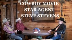 Cowboy-movie-star-agent-Steve-Stevens-western-trails-talk-show